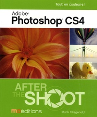 Mark Fitzgerald - Photoshop CS4 - After the Shoot.