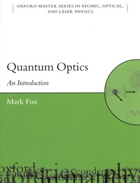 Ucareoutplacement.be Quantum Optics - An Introduction Image