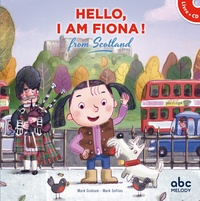 Hello, I am Fiona from Scotland - Mark Graham |