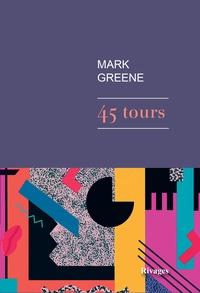 Mark Greene - 45 tours.