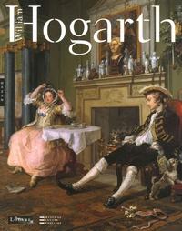 Mark Hallett et Christine Riding - William Hogarth.