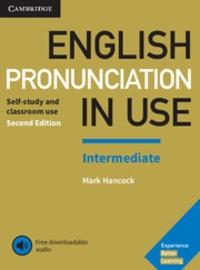 Mark Hancock - English Pronunciation in Use - Intermediate - Book with Answers.