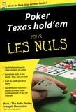 Mark Harlan - Poker Texas hold'em pour les Nuls.