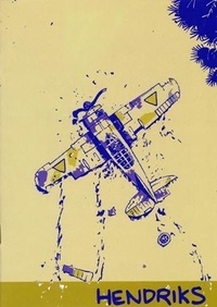 Mark Hendriks - Fighterpilot Tome 1 : Faune abyssale.