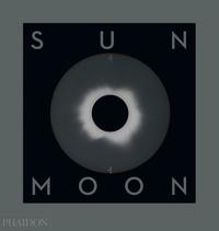Mark Holborn - Sun and moon.
