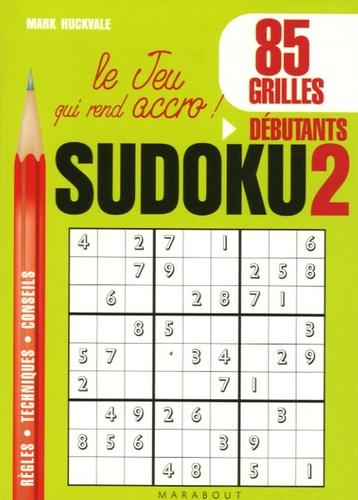 Mark Huckvale - Sudoku 2 - 85 Grilles Joueurs débutants.