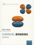 Mark-J Winter - Chemical Bonding.