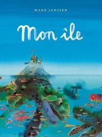 Mark Janssen - Mon île.
