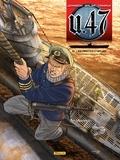 Mark Jennison et Gerardo Balsa - U.47 Tome 10 : Les pirates d'Hitler - Contenant Combat N°10.