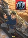 Mark Jennison et Gerardo Balsa - U.47 Tome 10 : Les pirates d'Hitler.