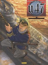 Mark Jennison et Gerardo Balsa - U.47 Tome 10 : Les pirates d'Hitler - Avec un ex-libris et Combat Air N°10.