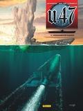 Mark Jennison et Gerardo Balsa - U.47 Tome 11 : Prisonnier de guerre.