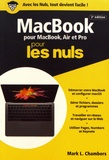 Mark-L Chambers - MacBook pour les nuls.