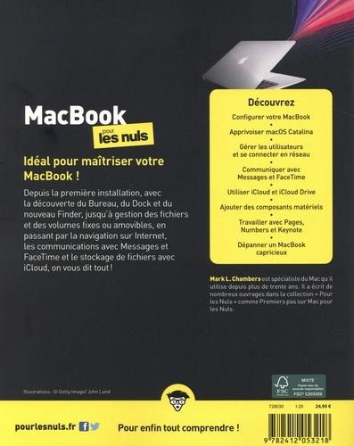 MacBook pour les nuls 8e édition