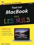 Mark-L Chambers - Tout sur MacBook Pro, Air et Retina pour les nuls.