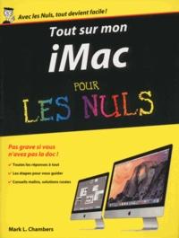 Tout sur mon iMac pour les nuls - Mark-L Chambers | Showmesound.org