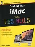 Mark-L Chambers - Tout sur mon iMac pour les nuls.