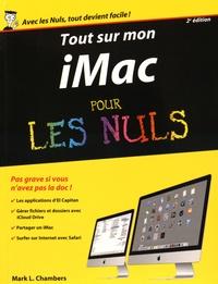 Mark L. Chambers - Tout sur mon iMac pour les nuls.