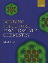 Galabria.be Bonding, Structure and Solid-State Chemistry Image