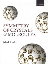 Lemememonde.fr Symmetry of Crystals and Molecules Image