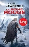 Mark Lawrence - La Reine Rouge Tome 1 : Le Prince des Fous.