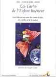 Mark Lerner et Isha Lerner - Les cartes de l'enfant intérieur - Une odyssée au coeur des contes de fées, des mythes et de la nature.