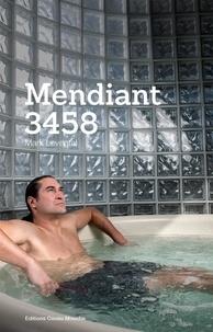 Mark Levental - Mendiant 3458 - Roman d'anticipation.