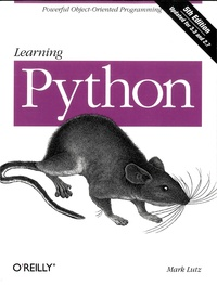 Learning Python - Mark Lutz | Showmesound.org
