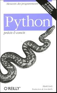 Mark Lutz - Python.