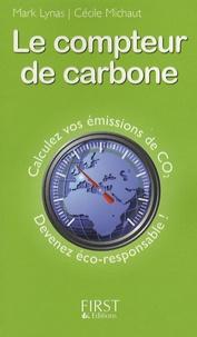 Mark Lynas - Le compteur de carbone.