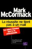 Mark McCormack - .