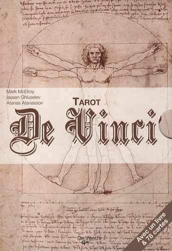 Mark McElroy - Tarot de Vinci.
