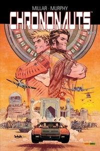 Mark Millar et Sean Murphy - Chrononauts Tome 1 : .