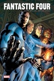 Mark Millar et Joe Ahearne - Fantastic Four  : .