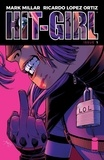 Mark Millar et Ricardo Lopez Ortiz - Hit Girl en Colombie.