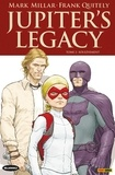 Mark Millar - Jupiter's Legacy T02 - Soulèvement.