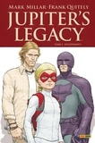 Mark Millar et Frank Quitely - Jupiter's Legacy Tome 2 : Soulèvement.