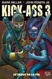Mark Millar et John JR Romita - Kick-Ass 3 Tome 2 : Le début de la fin.