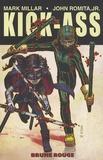 Mark Millar et John JR Romita - Kick-Ass Tome 2 : Brume rouge.