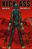 Mark Millar et John JR Romita - Kick-Ass  : .