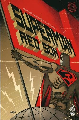 Superman - Red Son - Intégrale