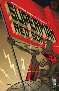 Téléchargement gratuit de livres isbn Superman Red Son (French Edition) par Mark Millar, Dave Johnson, Kilian Plunkett