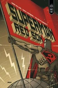 Mark Millar et Dave Johnson - Superman Red Son.