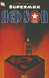 Mark Millar et Dave Johnson - Superman Tome 1 : Red Son.