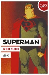 Mark Millar et Dave Johnson - Superman - Red Son.
