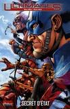 Mark Millar et Bryan Hitch - Ultimates Tome 2 : Secret d'Etat.