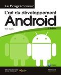 Mark Murphy - L'art du développement Android.