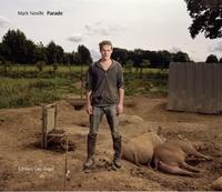 Mark Neville - Parade.
