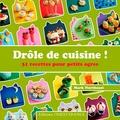 Mark Northeast - Drôle de cuisine ! - 31 recettes pour petits ogres.
