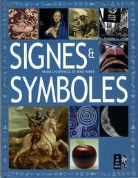 Mark O'Connell et Raje Airey - Signes et symboles.